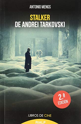 Stalker, De Andrei Tarkovski. La Metáfora Del Camino (Cine)