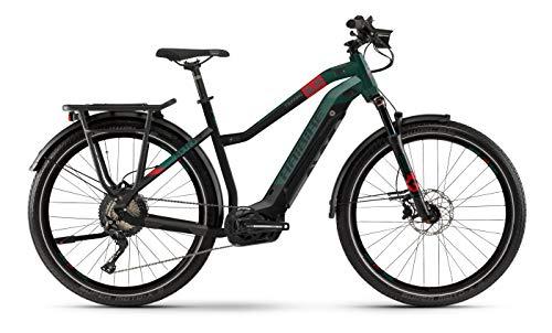 HAIBIKE SDURO Trekking 8.0 Bosch Elektro Fahrrad 2020 (27.5