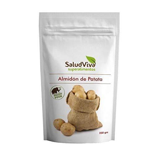 Salud Viva Almidon de Patata 250 g