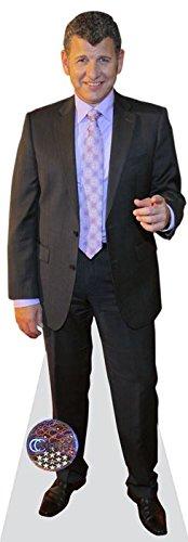 Celebrity Cutouts Semino Rossi Pappaufsteller Mini
