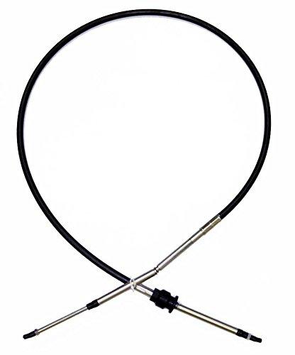 Sea-Doo Steering Cable Model GTX Wake S.C.215, 1503cc, 2007-2008 WSM 002-046-05 OEM# 277001326, 277001438, 277001555, 277001578