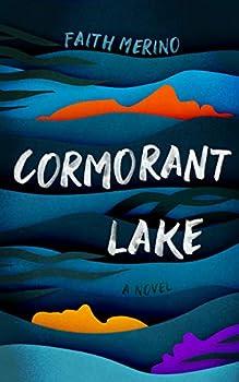 Cormorant Lake  A Novel