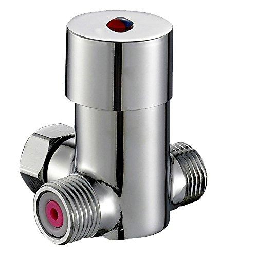 OEM SYSTEMS COMPANY - Valvola miscelatrice termostatica per acqua fredda e calda