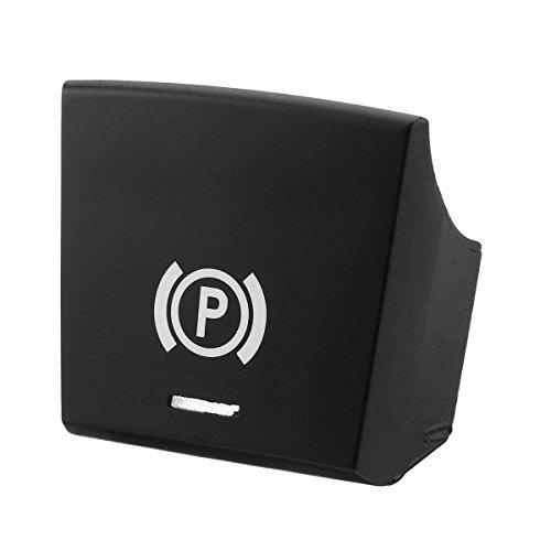 WZhen Freno De Mano De Estacionamiento P Botón Interruptor Para Bmw 5 6 X3 X4 F01 F02 F07 F10 F11 2009-2017