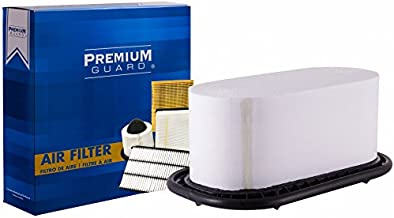 Premium Guard Air Filter PA5689   Fits Ford Excursion 2003-2000, F-350 Super Duty 2003-1999, F-450 Super Duty 2003-1999, F-550 Super Duty 2003-1999
