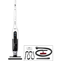 Athlet Ultimate cleans as powerful as a conventional vacuum cleaner* and is at the same time flexible, always at hand and ensures long-lasting performance. HiSpin motor for high performance and long lifetime HighPower AllFloor Brush: power brush for ...