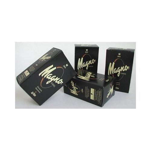 Magno Soap 4.4 oz./125gr. 4 Bars by MAGNO