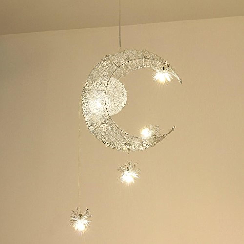 Pendelleuchte Modern Lndlich Mondform Design Hngeleuchte ...