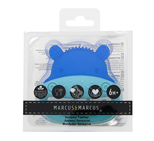 MARCUS & MARCUS(マーカス&マーカス) センサリーティーザー かば MMST-HP