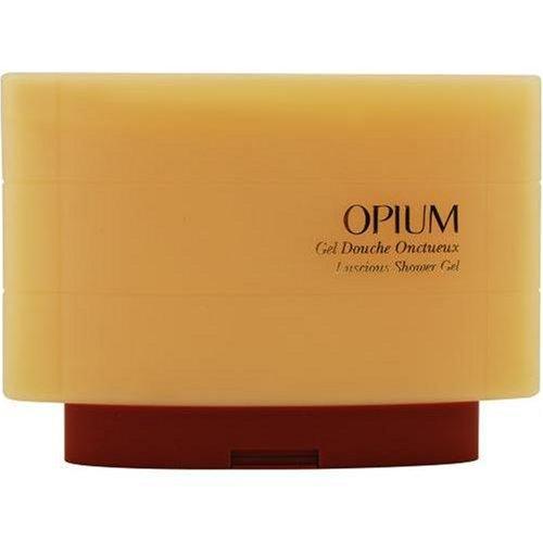 Opium von Yves Saint Laurent - Shower Gel 200 ml