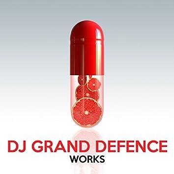 DJ Grand Defence Works