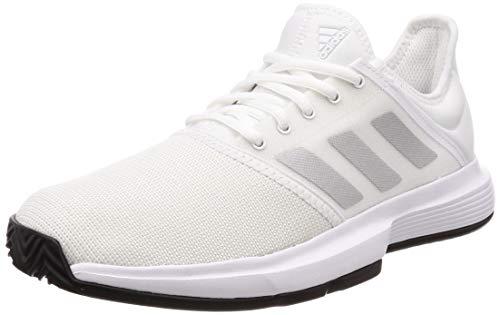 zapatos adidas hombre blanco