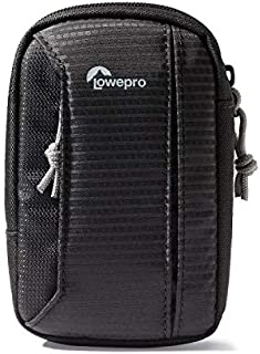 Lowepro LP36858 Tahoe 25 II Camera Bag - Lightweight Case For Your Point and Shoot Camera and Accessories,Black