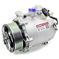 AL AC コンプレッサー 対応車種: ホンダ CRV CR-V L4 アキュラ/ACURA ILX RDX 38810-RZY-A01 38810RZYA01 38810-RWC-A02 38810RWCA02 AL-II-9689