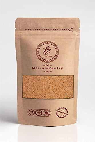 Fajita Gewürzmischung Premium Qualität von MariamPantry 250 Gramm