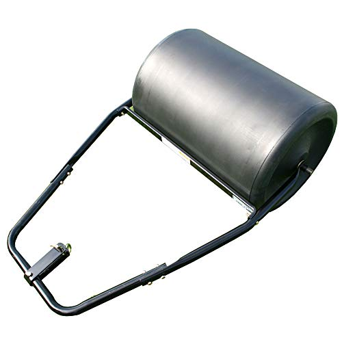 芝生専用転圧ローラー