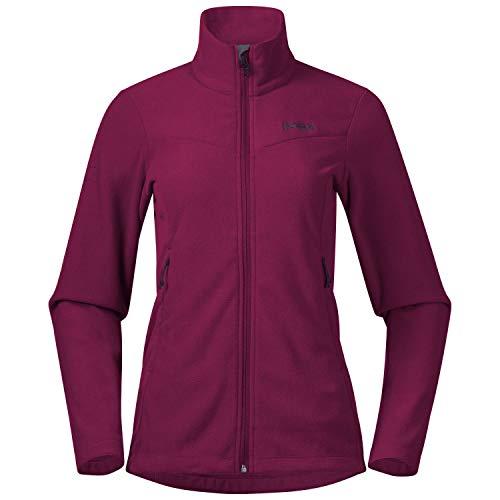 Bergans Finnsnes Fleece Jacket Women - Damen Fleecejacke