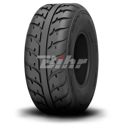 69279 - Pneu ATV STREET K547 SPEEDRACER 21X10-8 4PR 37N TL