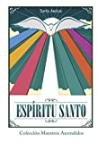 Espíritu Santo (Colección Maestros Ascendidos)