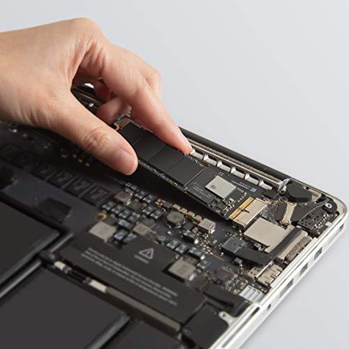 Transcend 960 GB JetDrive JDM 850 NVMe PCIe Gen3 x4 SSD TS960GJDM850