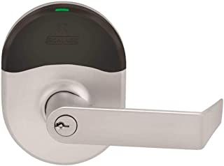 schlage nde wireless lock