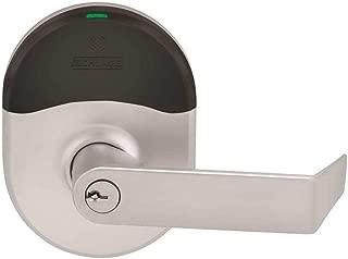 Schlage Commercial NDE80PD RHO 626 CKD Schlage Rhodes Series Satin Nickel Keypad Door Lever