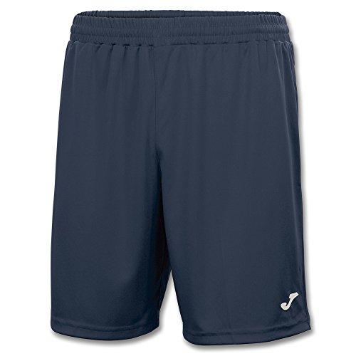 Joma 100053.331 - Pantalón de equipación, color azul marino, talla M