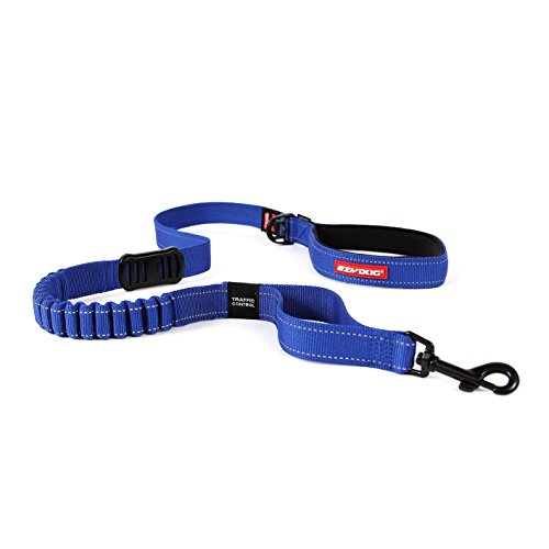 EzyDog ZERO SHOCK Leash
