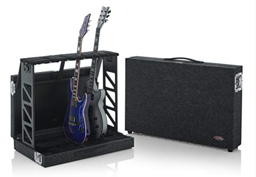 Gator Cases Rack Style Guitar St...