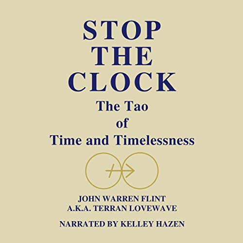 Stop the Clock cover art