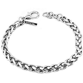 Invicta 28881 Men s Elements Stainless Steel Bracelet