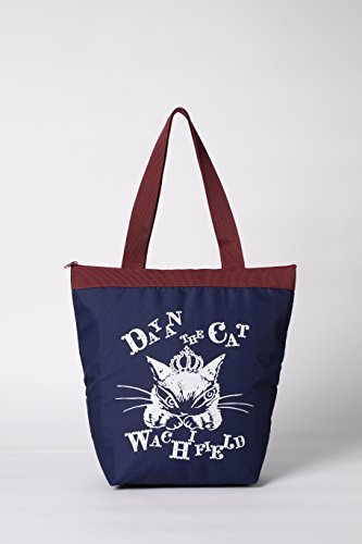 猫のダヤン 保冷バッグ&ペットボトルホルダー BOOK 商品画像