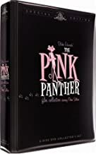 pink panther inspector clouseau full movie