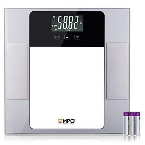 EMPO CF573 Körperfettwaage