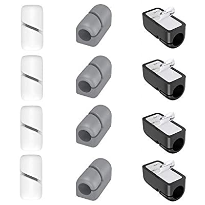 Amazon Promo Code for Adhesive Cable Clips Cable Organizers Strong Earbuds Cords 09102021122149