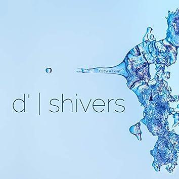 Shivers (feat. Putonsky)