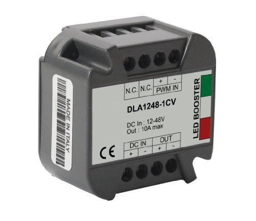 Power Booster für LED PWM Verstärker 8 Ampere