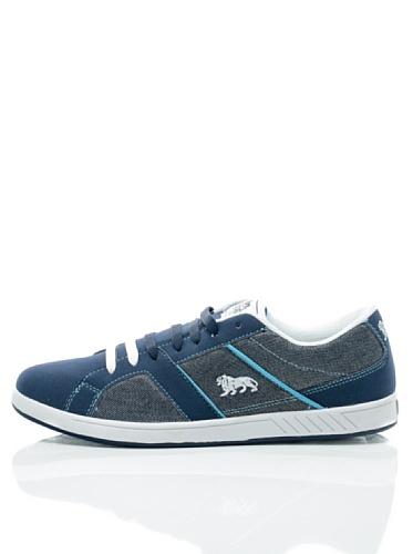 Lonsdale Sneaker Dalson Navy EU 46