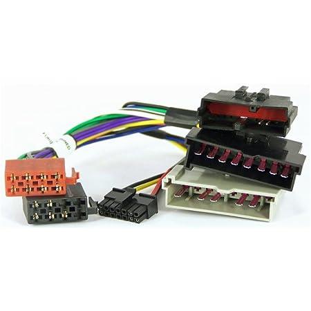 Niq Lenkradfernbedienungsadapter Geeignet Für Jvc Elektronik