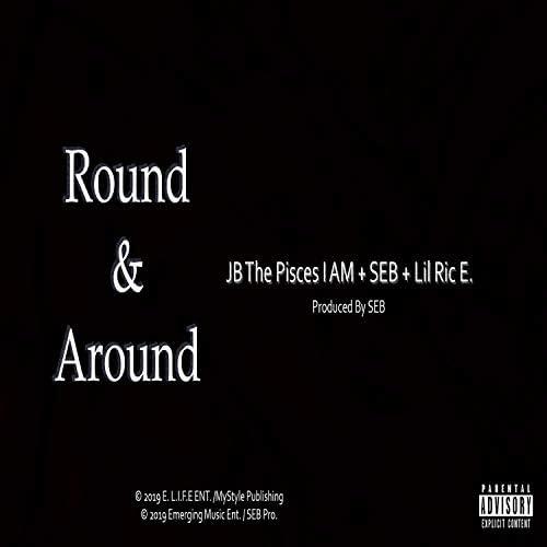 Lil Ric E., J.b. & Seb