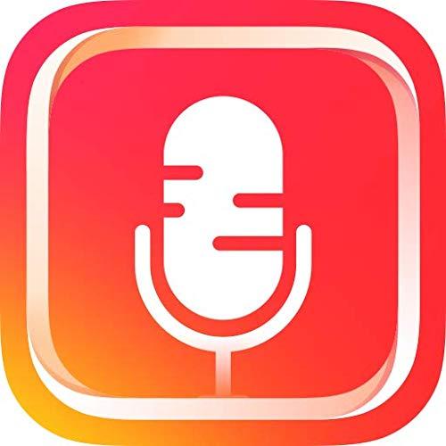 A Voice Recorder App: Audio & Sound Recorder