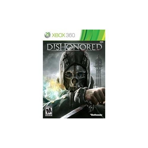 Bethesda Softworks 11793 Dishonored X360