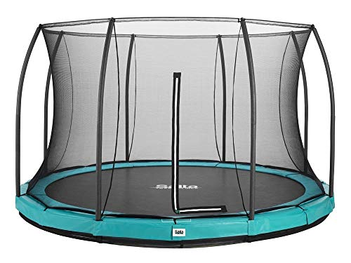 Trampoline - Salta Comfort Edition Ground - 396 cm - Groen
