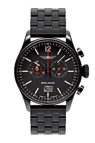Reloj - Iron Annie - Para - 5184M-2