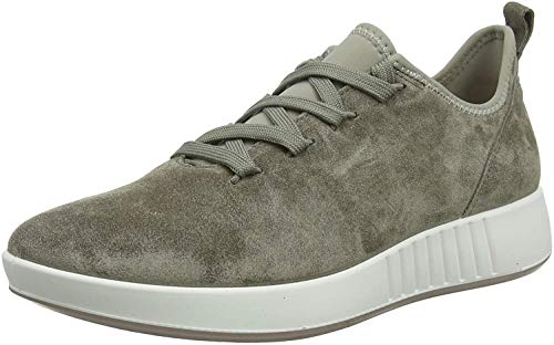Legero ESSENCE, Damen Niedrig, Grau (Flint (Grey) 76), 39 EU (6 UK)