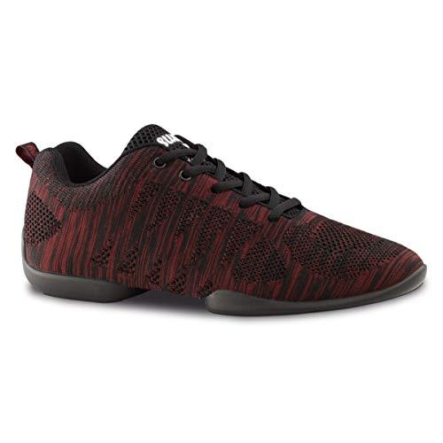Anna Kern Damen Dance Sneakers 135 Bold - Größe: UK 5