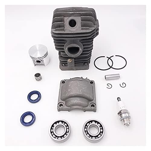 XINYE wuxinye Kit de reconstrucción del Motor del Motor del Cilindro de 42.5mm Cilindro Fit para Stihl 025 MS250 023 MS230 MS 230 250 Piezas de Motosierra