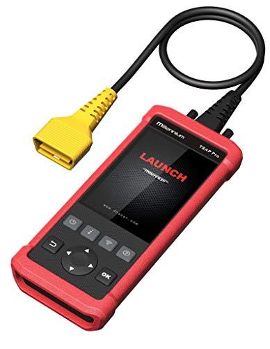 Review Launch Tech LAU301050462 Activation Reading & Learning TPMS Pro Sensor