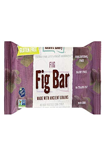 Natures Bakery, Gluten Free Fig Bar, 6 x 2oz Twin Packs, 12 oz