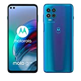 Motorola moto g100 (5G, fotocamera 64 MP, batteria 5000 mAH, 8/128 GB, Display 6.7' FHD+ 90Hz,...